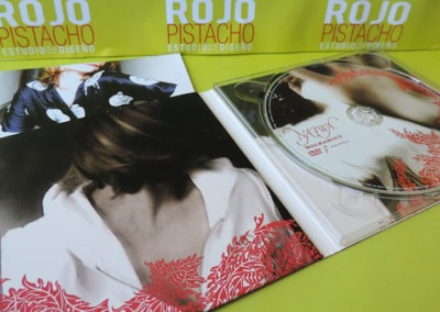 DVD Walkabout - Najwa