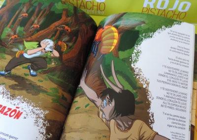 Libro Heroes de pacotilla (5)