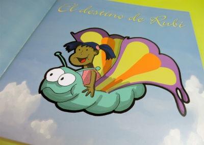 Libro Cuentos Africanos de Paloma del Sol