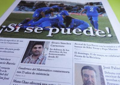 Periodico Mas Getafe 2