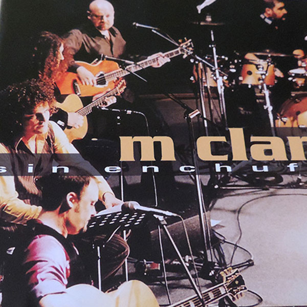 MClan – Sin enchufe