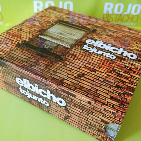 ElBicho – Tojunto