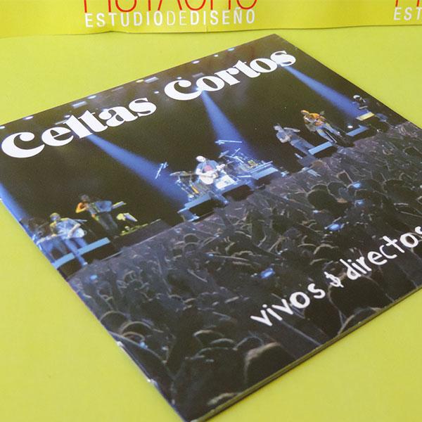 Celtas Cortos – Vivos y directos