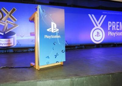 Premios Play Station 2015 2