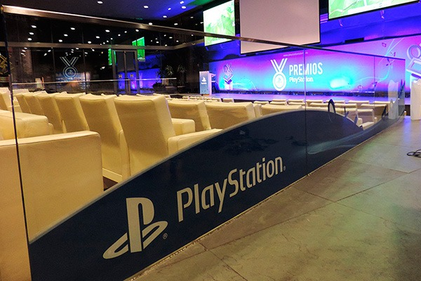 Premios Play Station 2015
