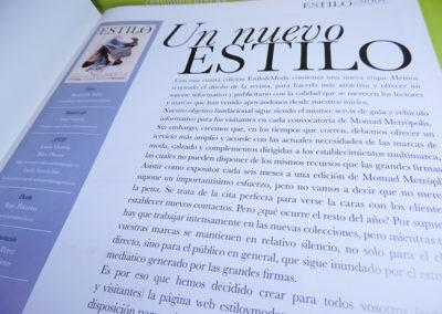 Revista Estilo&Moda Magazine (3)