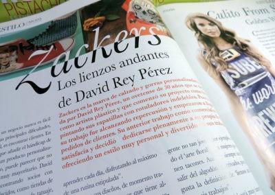 Revista Estilo&Moda Magazine (4)