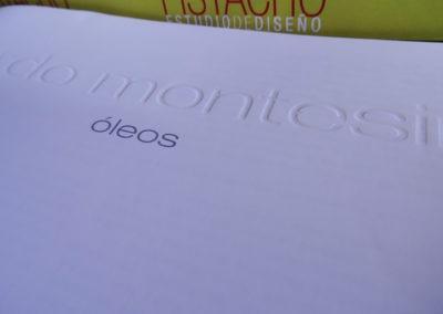 Ricardo Montesinos Oleos y Dibujos 2
