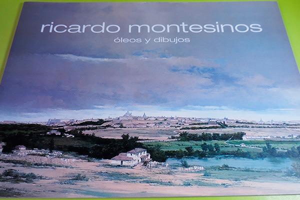 Ricardo Montesinos – Óleos y Dibujos