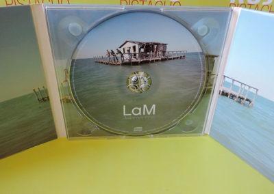CD 4elementos La Musicalité