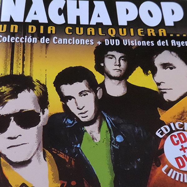 Nacha Pop – Un día cualquiera