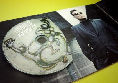 CD Viento del Este de Loquillo