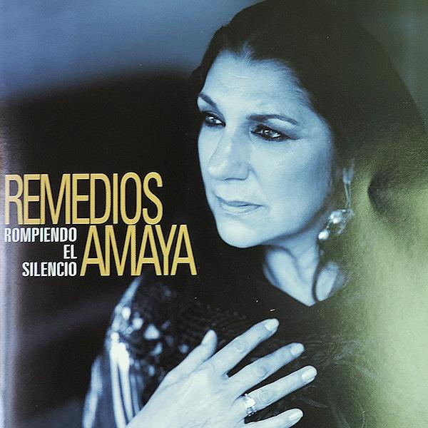 Remedios Amaya – Rompiendo el silencio