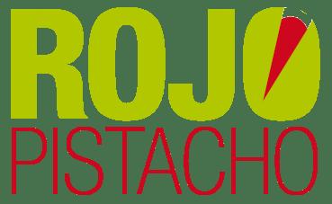 Diseño gráfico y web Rojo Pistacho