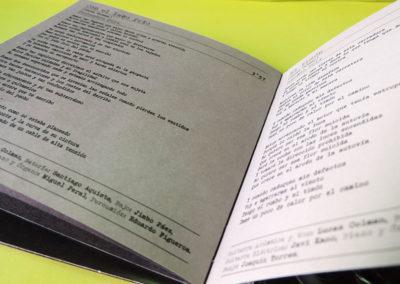 Diseño libreto CD Lucas Colman 3 1