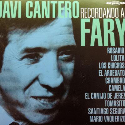 Javi Cantero – Recordando al Fary