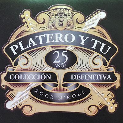 Platero y Tú – Colección definitva