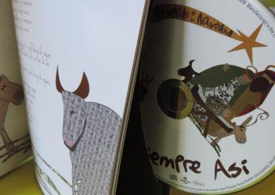 CD Edición Especial El sentido de la Navidad Siempre Así
