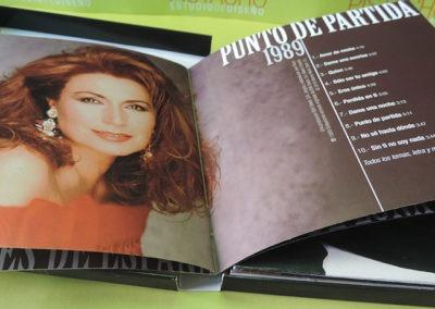 Diseño edición especial Eterna Rocío Jurado 3