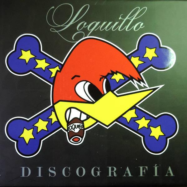 Loquillo – Discografía