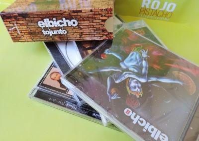 Edición especial Tojunto 2 El Bicho