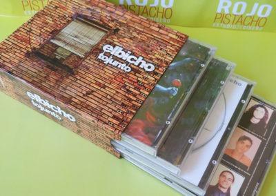 Edición especial Tojunto El Bicho