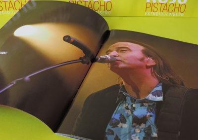 Libreto Edición especial Gracias por elegirme 2 Los Secretos