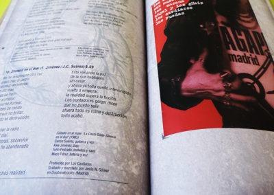 Libro Integral 30 aniversario 3 Los Cardíacos