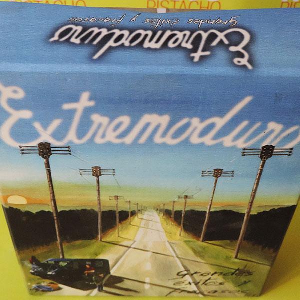 Extremoduro – Grandes Éxitos y Fracasos