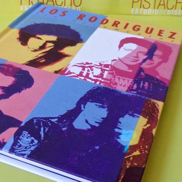 Los Rodríguez – Sin documentos